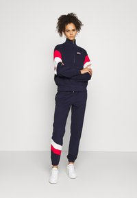 Gap Tall - Tracksuit bottoms - navy - 1
