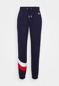 Gap Tall - Tracksuit bottoms - navy - 3
