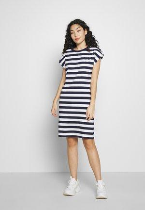 DRESS - Vapaa-ajan mekko - navy