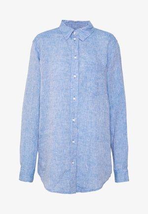 SHIRT - Bluser - light blue