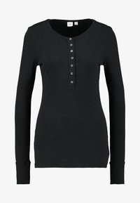 Gap Tall - Svetr - true black - 3