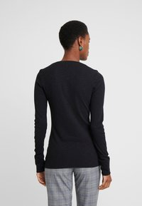 Gap Tall - Svetr - true black - 2