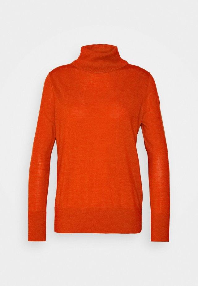 TNECK - Maglione - orange