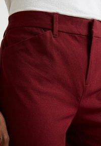 Gap Tall - ANKLE  - Kalhoty - radish - 4