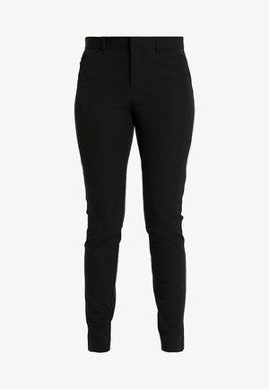 ANKLE  - Kalhoty - true black