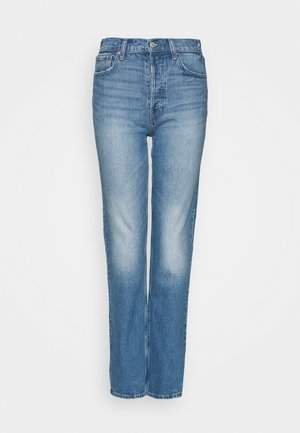 CHEEKY STRAIGHT MED ATLANTIC - Jeans Skinny Fit - medium indigo