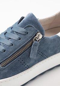 Gabor Comfort - Sneakers - nautic/weiß - 2