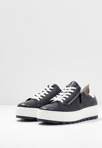 Gabor Comfort - Sneakers laag - midnight/weiss - 4