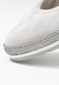 Gabor Comfort - Ballerina - light grey - 2