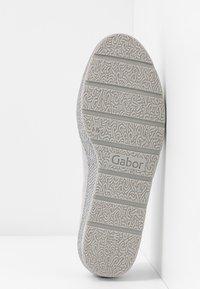 Gabor Comfort - Ballerina - light grey - 6
