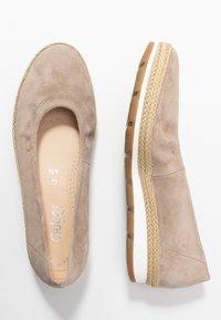 Gabor Comfort - Ballet pumps - silk - 3
