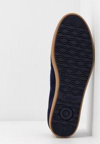 Gabor Comfort - Ballet pumps - bluette - 6