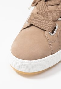 Gabor Comfort - Sneakers laag - taupe - 2