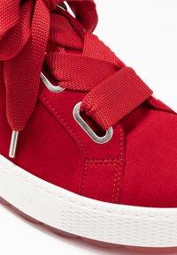 Gabor Comfort - Sneakers laag - rubin - 2