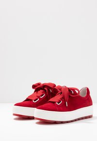 Gabor Comfort - Sneakers laag - rubin - 4