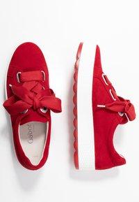 Gabor Comfort - Sneakers laag - rubin - 3