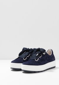 Gabor Comfort - Sneakers laag - bluette - 4
