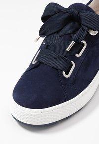 Gabor Comfort - Trainers - bluette - 2