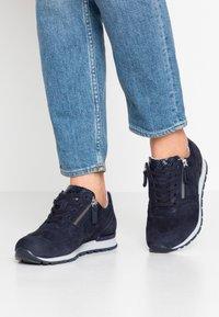 Gabor Comfort - Sneakers - blue - 0