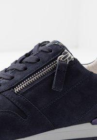 Gabor Comfort - Sneakers - blue - 2