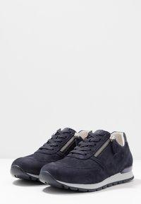 Gabor Comfort - Sneakers - blue - 4