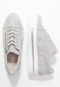 Gabor Comfort - Sneakers - light grey - 3