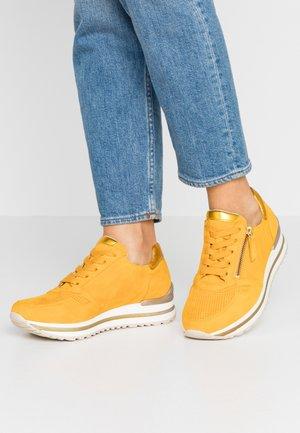 Baskets basses - mango