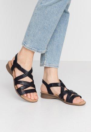 Sandaler - bluette