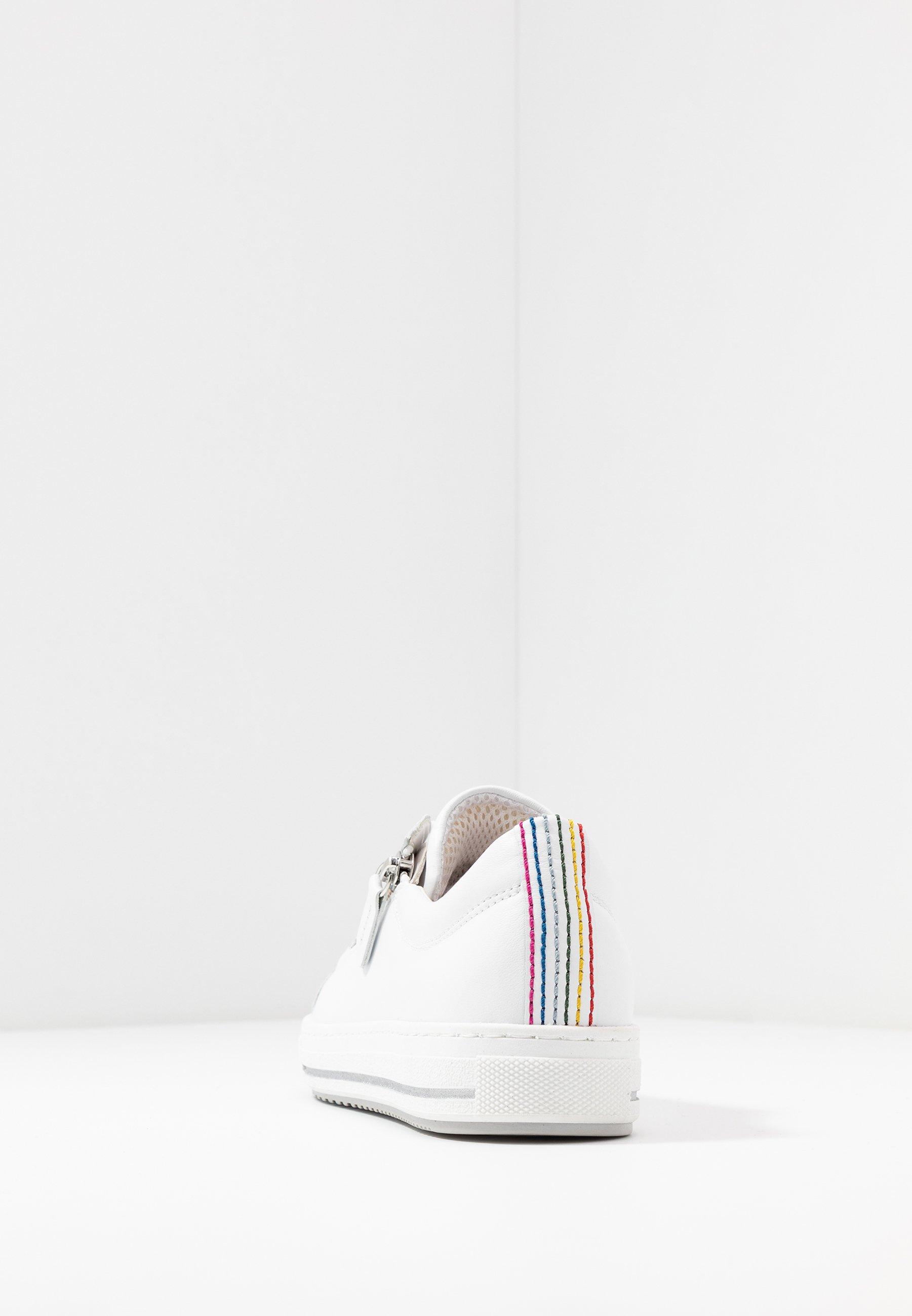 Gabor Comfort Baskets basses - weiß/multicolor