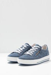 Gabor Comfort - Sneakers - nautic - 4