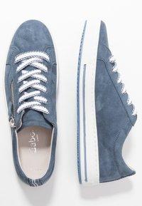 Gabor Comfort - Sneakers - nautic - 3