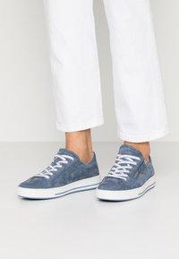 Gabor Comfort - Sneakers - nautic - 0