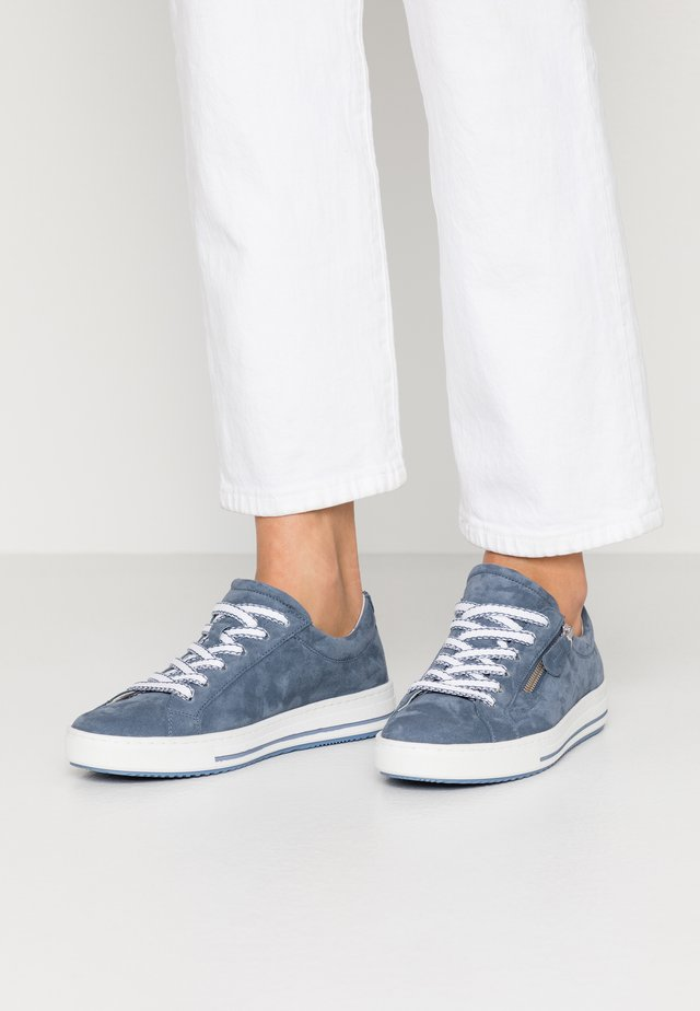 Sneakers - nautic
