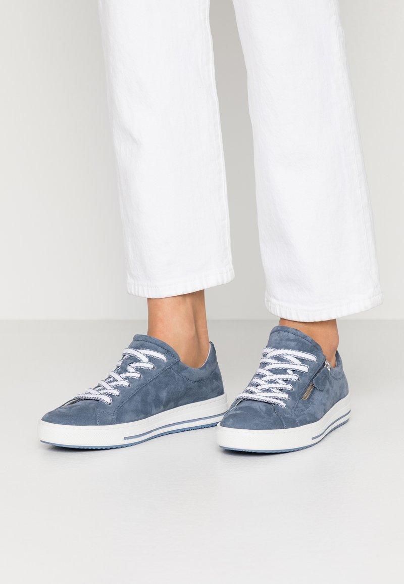 Gabor Comfort - Sneakers - nautic