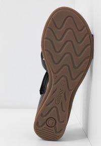 Gabor Comfort - Sandaler - ocean - 5