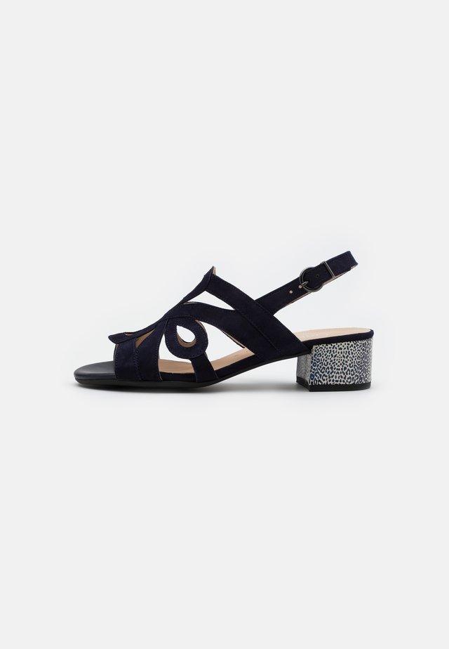 Sandały - bluette