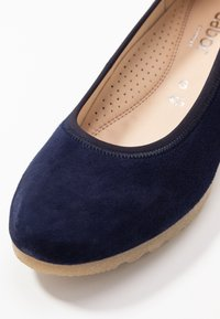 Gabor Comfort - Wedges - bluette - 2