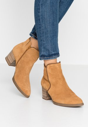 Ankle boots - sattel