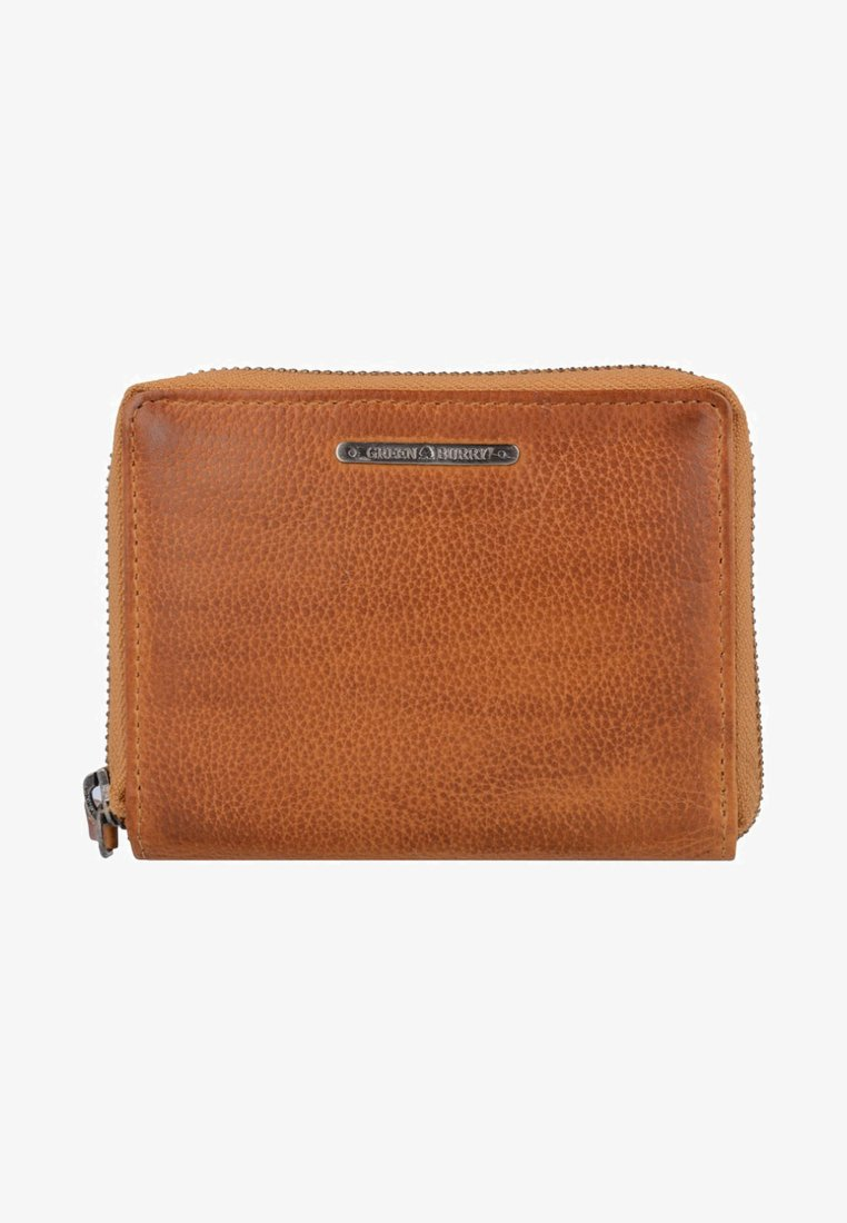 Greenburry - DIRTY  - Wallet - brown