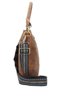 Greenburry - VINTAGE SANTANA - Handtasche - brown - 2