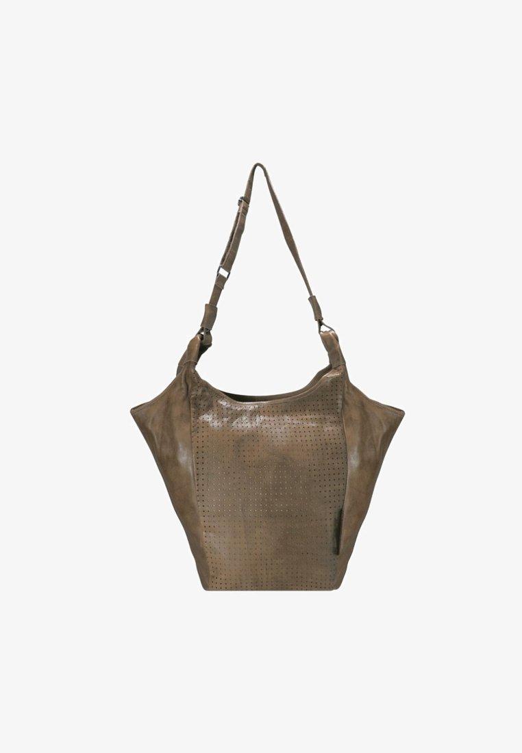 Greenburry - Handtasche - clay