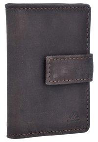 Greenburry - VINTAGE  - Wallet - dark brown - 3