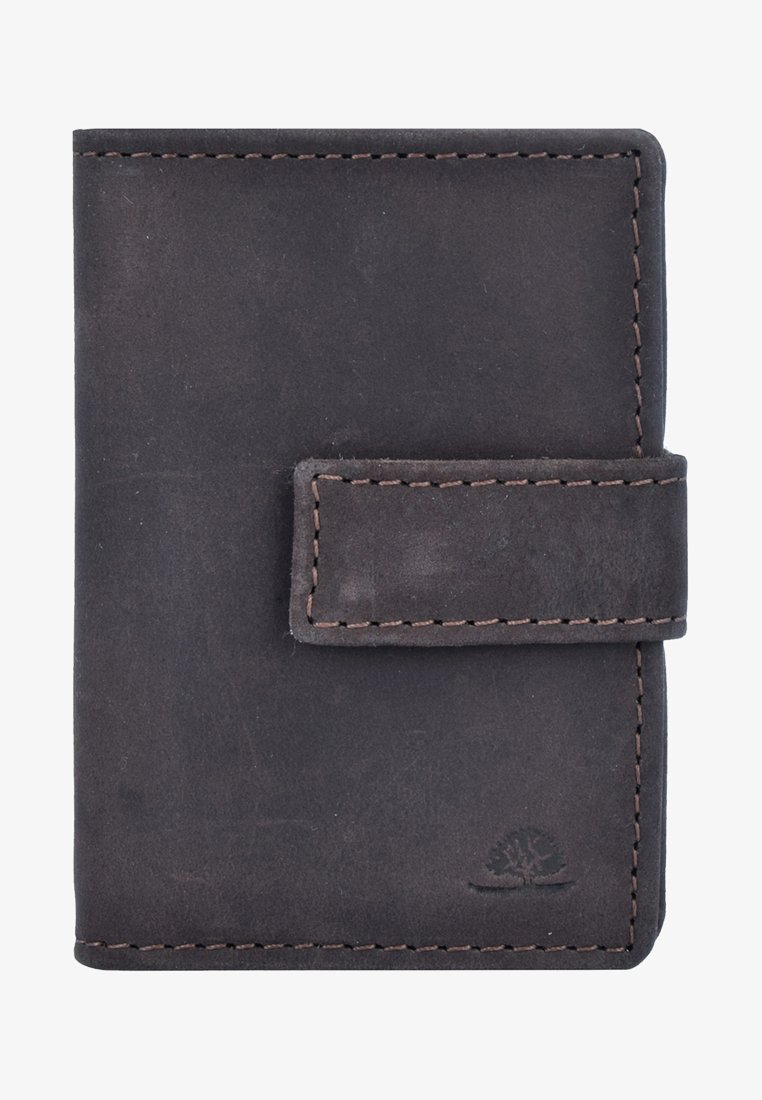 Greenburry - VINTAGE  - Wallet - dark brown