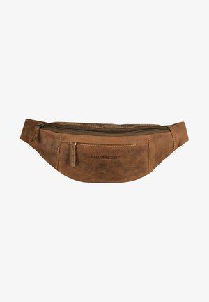 Gürteltasche - brown