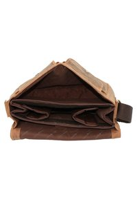 Greenburry - Across body bag - brown - 5