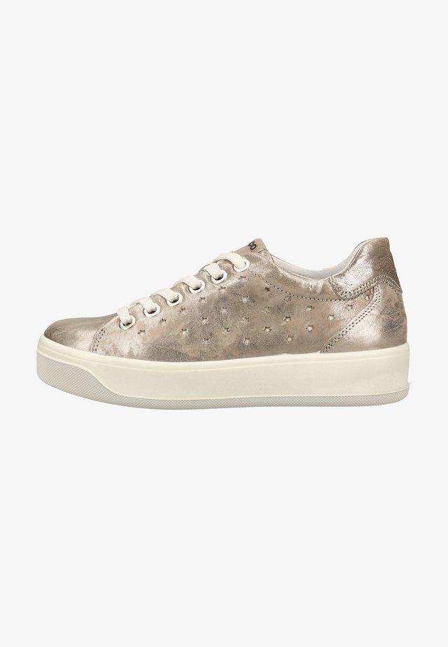 Sneakersy niskie - grigio
