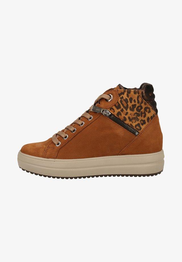 Sneakersy niskie - ruggine 77