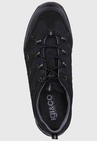 IGI&CO - Sneaker low - black - 1