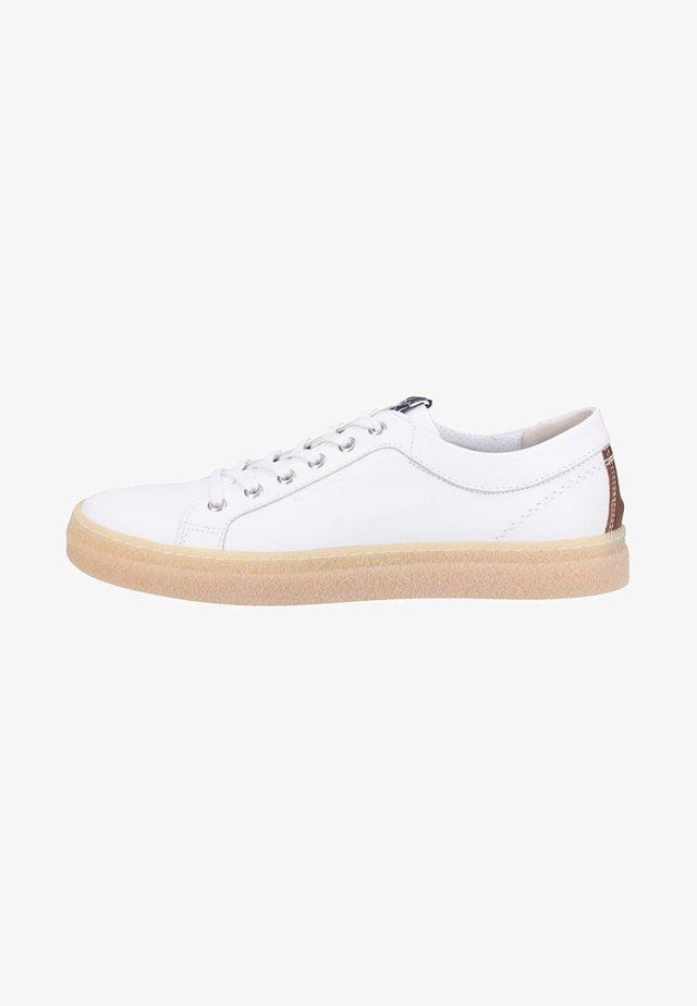 bianco - Baskets basses - bianco