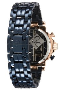 Gc Watches - Chronograph watch - blue/gold - 2